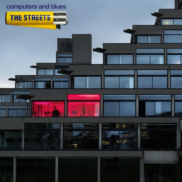 The Streets – Computers and Blues