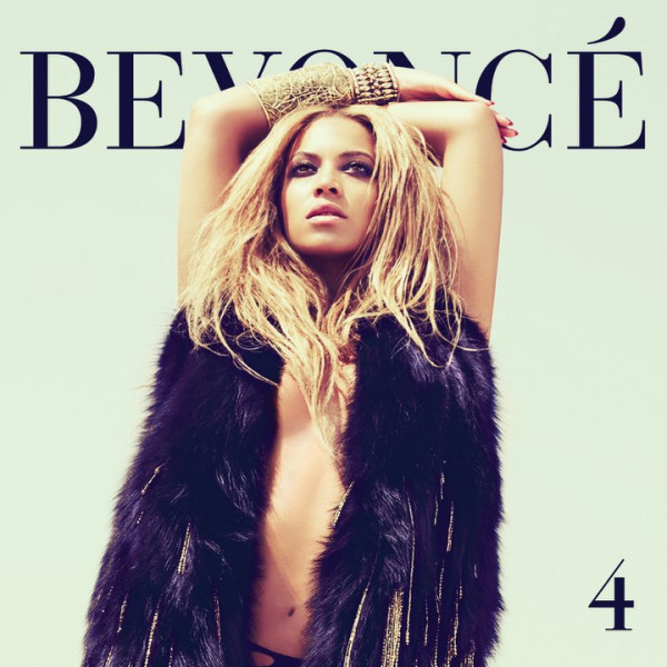 Beyoncé – 4