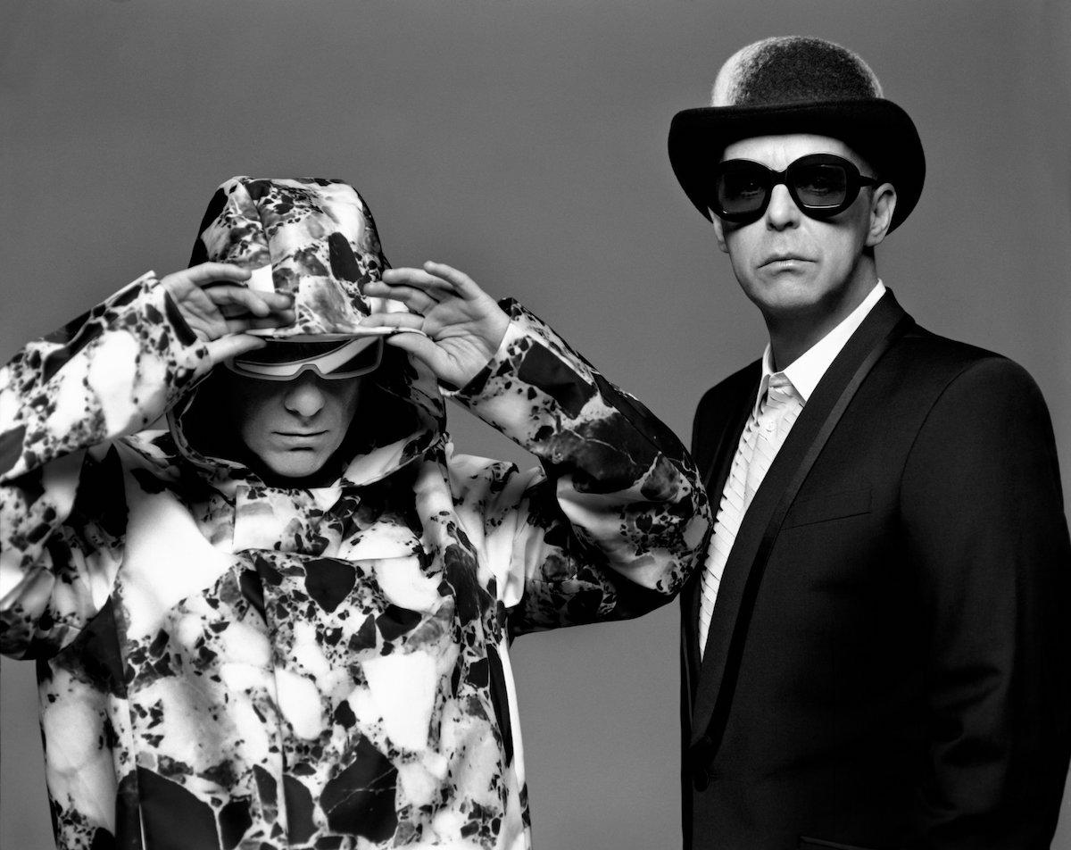 Pet Shop Boys (Credit EMI)