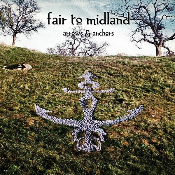 Fair To Midland - Arrows & Anchor