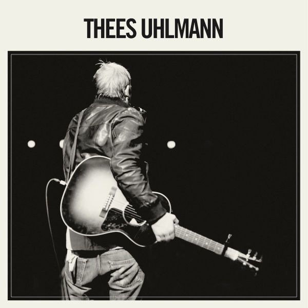 Thees Uhlmann – Thees Uhlmann