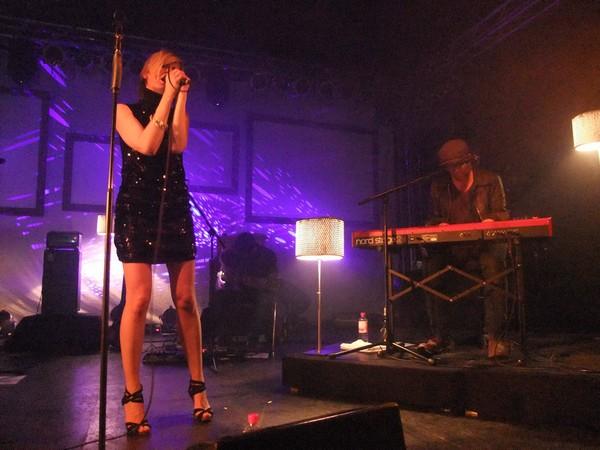 Klee Live (© Ralf Synowzik)