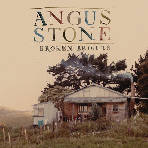 Angus – Broken Brights
