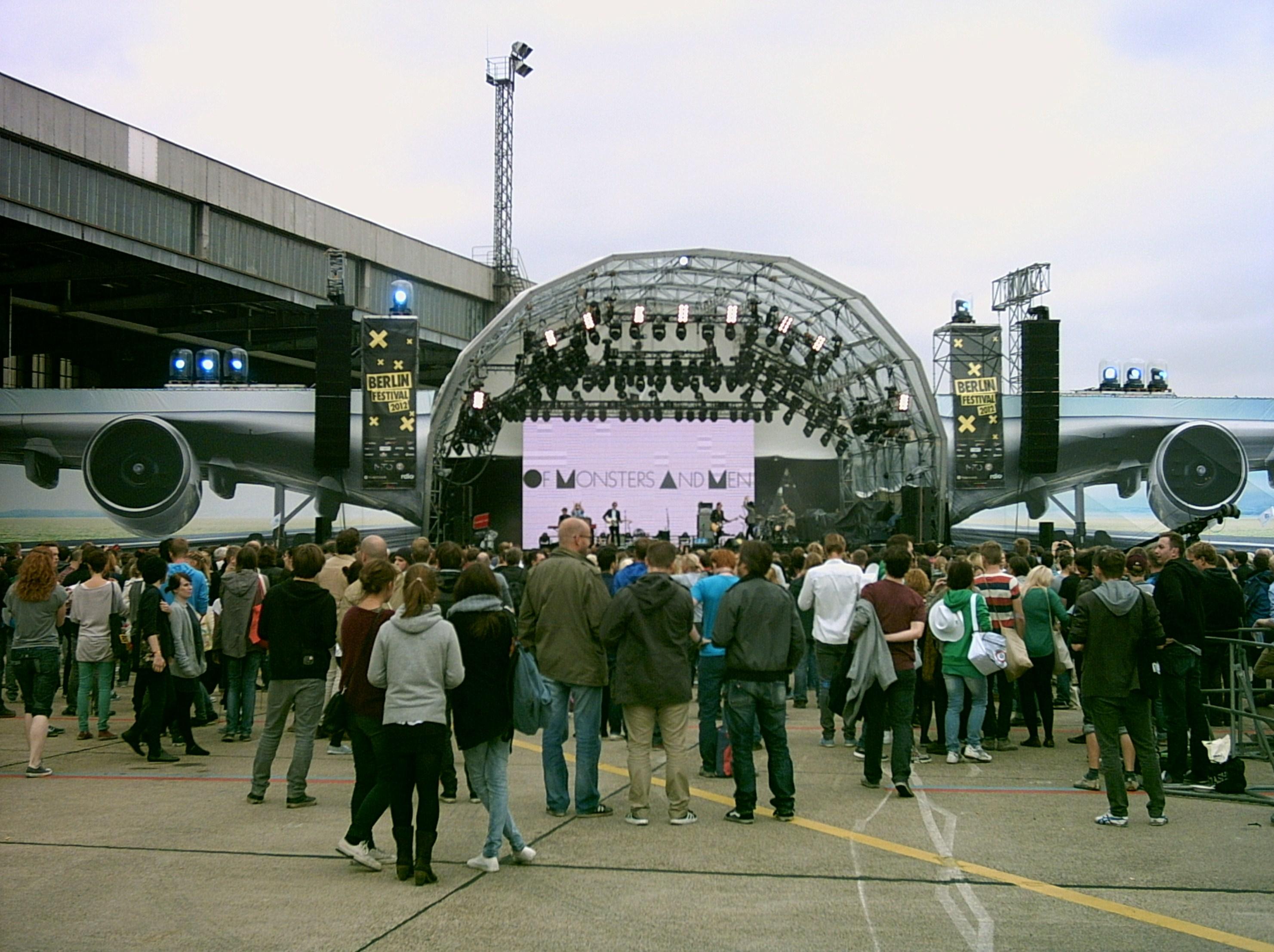 Berlin 2012