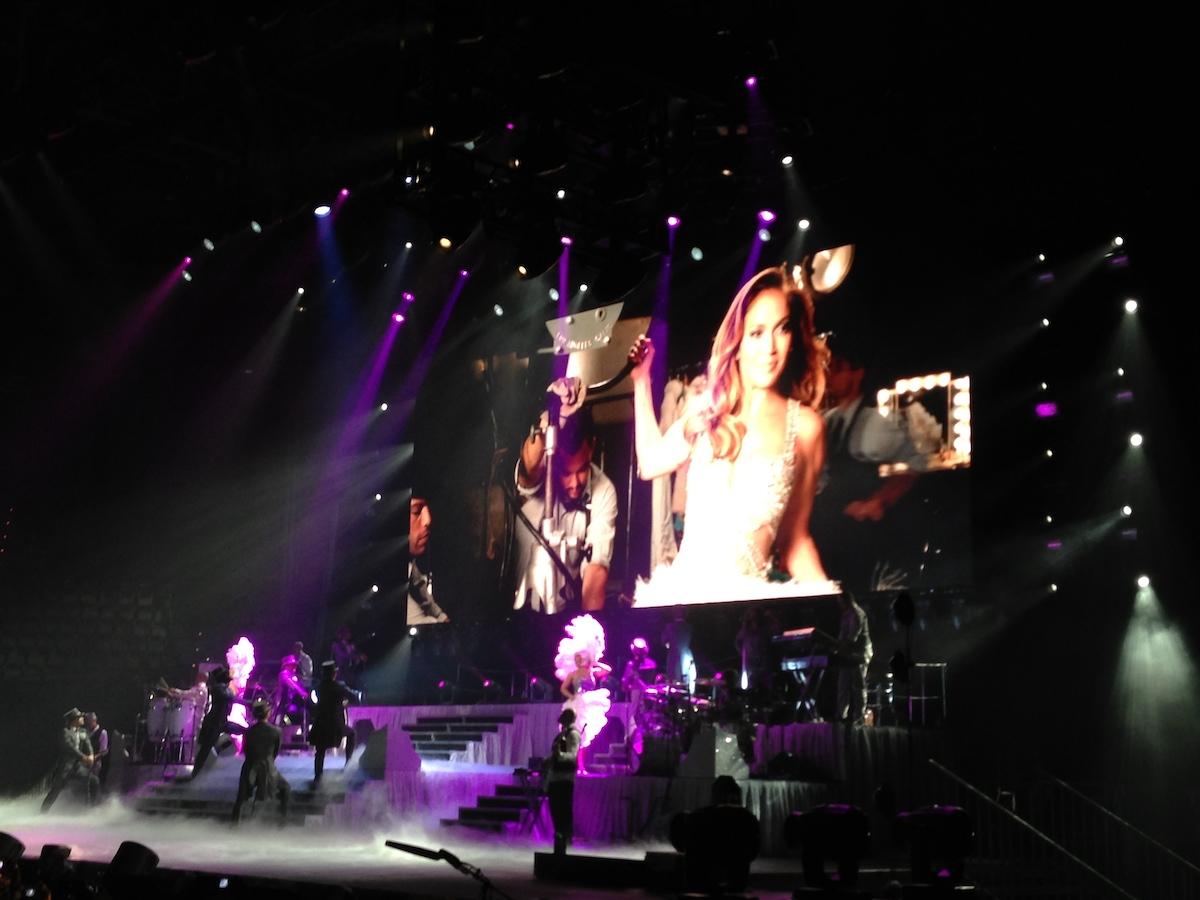 Jennifer Lopez (Credit MusikBlog)