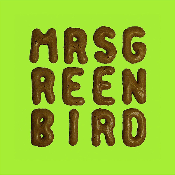 Mrs. Greenbird – Mrs. Greenbird