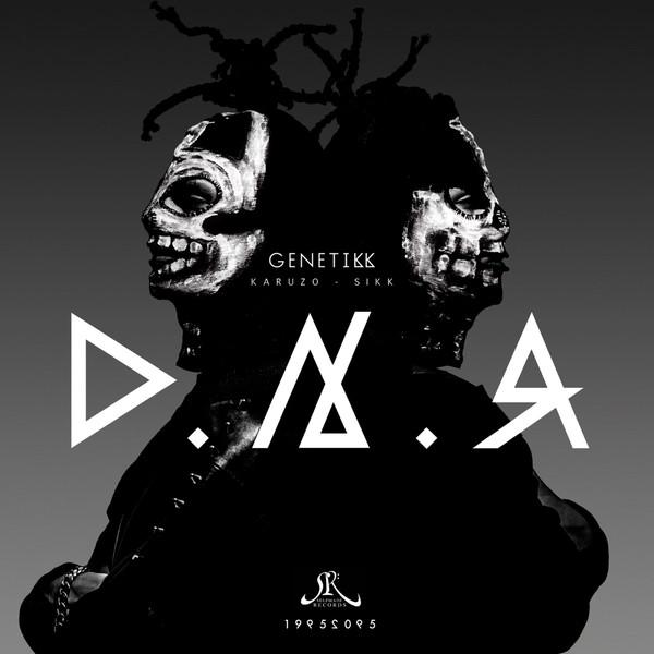 Genetikk – D.N.A.