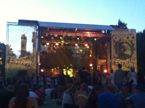 Spack! Festival '13