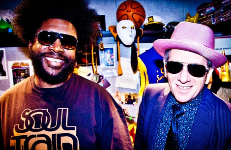 The Roots and Elvis Costello