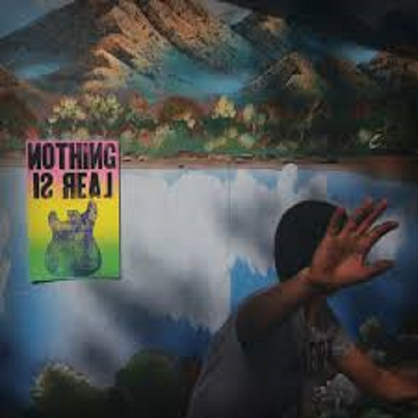 Crystal Antlers – Nothing Is Real