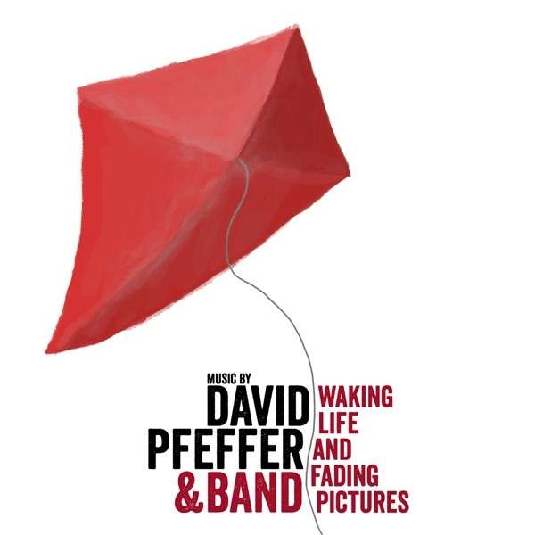 David Pfeffer And Band – Walking Life And Fading Pictures