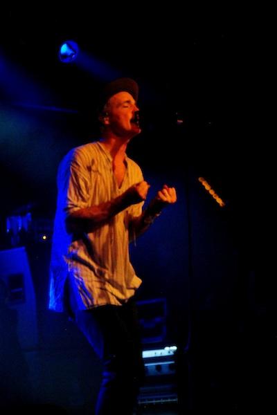 Travis live (Credit: Annett Bonkowski/MusikBlog)