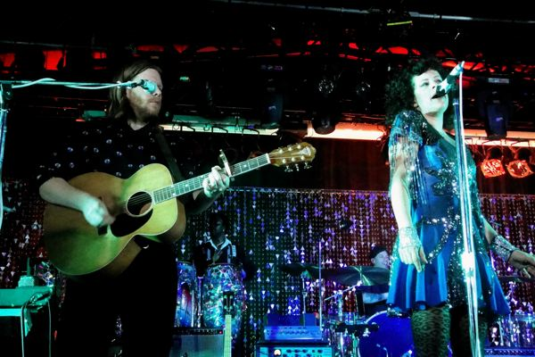 Arcade Fire live Berlin, Astra (Credit Annett Bonkowski/MusikBlog)