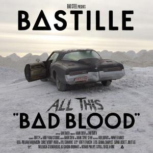Bastille - All This Bad Blood