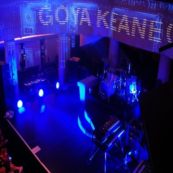 Keane – Live im Goya, Berlin