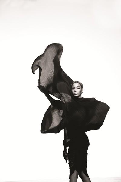 Beyoncé (Credit Sony Music)