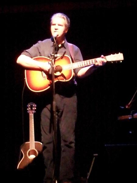 Lloyd Cole live