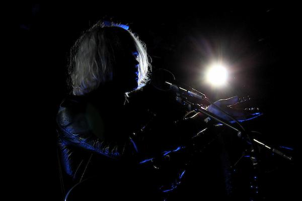 Connan Mockasin (Credit Annett Bonkowski/MusikBlog)