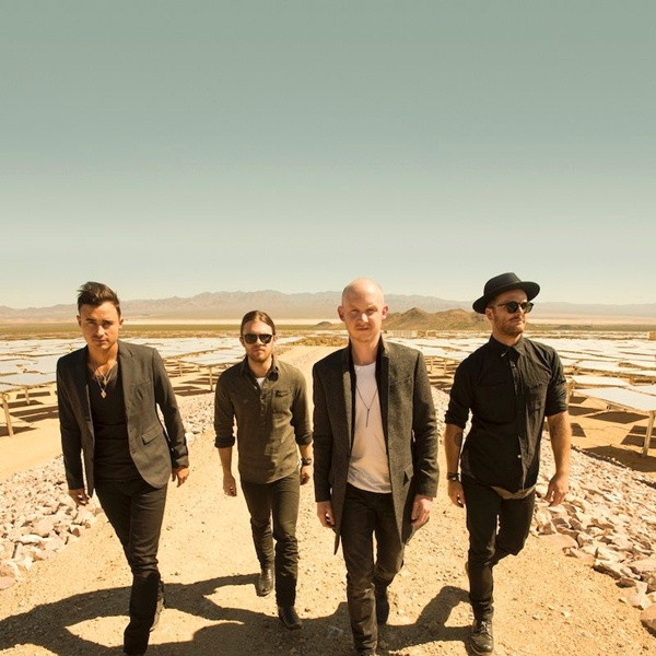 The Fray (Credit Promotion-Werft)