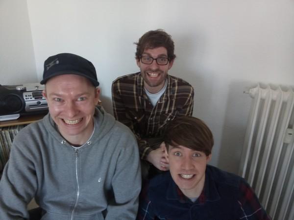 Deine Freunde (Credit Jan Freitag/MusikBlog)