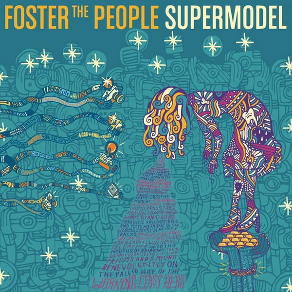 Foster The People – Supermodel