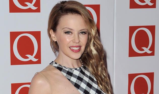 Kylie Minogue sucht Mann mit Humor