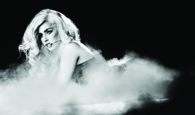 Video: Lady Gaga -