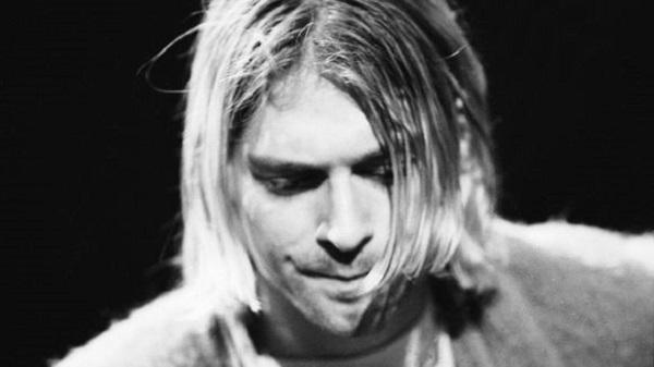Kurt Cobain (Credit Frank Micelotta/GettyImages)