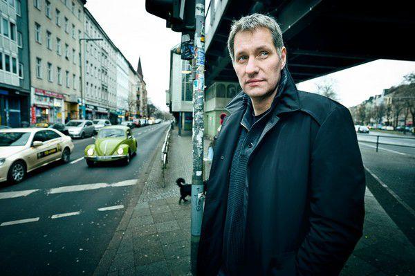 Marcus Wiebusch (Credit Andreas Hornoff)