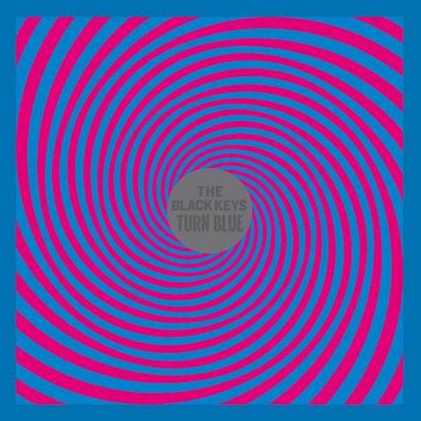 The Black Keys – Turn Blue