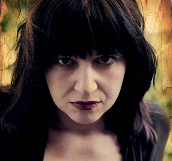 Lydia Lunch (Credit Rustblade)