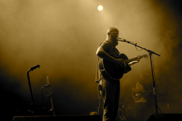 William Fitzsimmons (Credit Annett Bonkowski/MusikBlog)