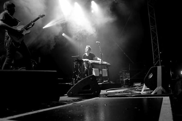 Son Lux (Credit Annett Bonkowski/MusikBlog)