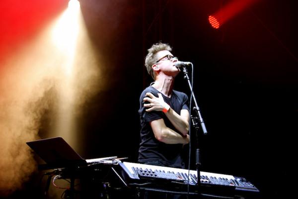 Son Lux (Credit Annett Bonkowski MusikBlog)