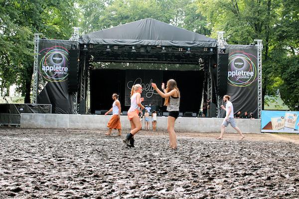 Appletree Festival (Credit Annett Bonkowski MusikBlog)
