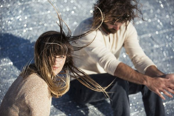 Angus & Julia Stone (Credit Jennifer Steinglen)