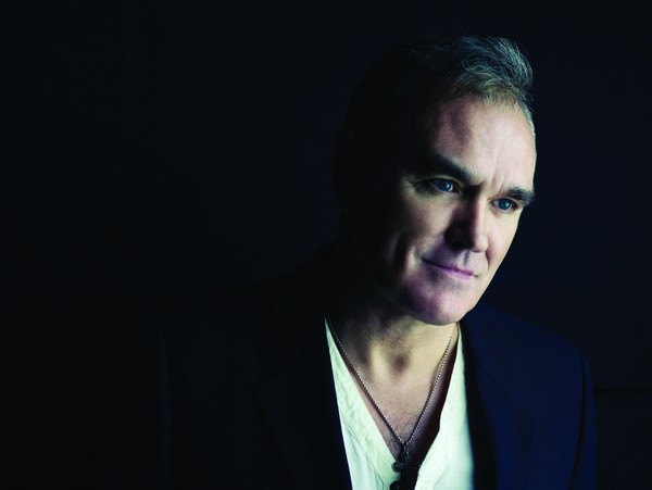 Morrissey (Credit Universal)