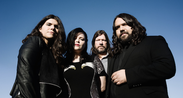 The Magic Numbers (Credit Caroline)