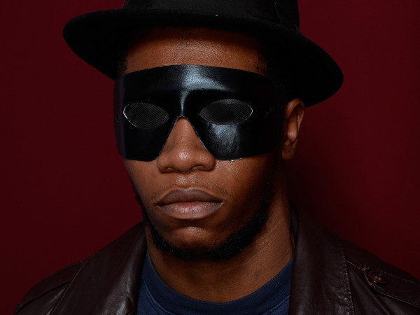 Willis Earl Beal (Credit Larry Busacca / Getty)