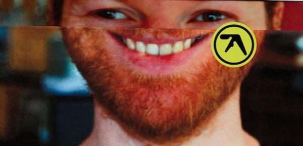Aphex Twin (Credits: Richard James)