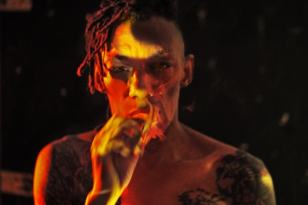 Tricky (Credit False Idols)