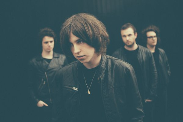 Catfish And The Bottlemen (Credit Caroline)