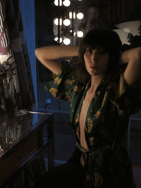 barney clay karen o - photo #2
