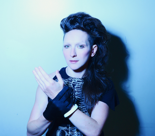 My Brightest Diamond (Credit Asthmatic Kitty)