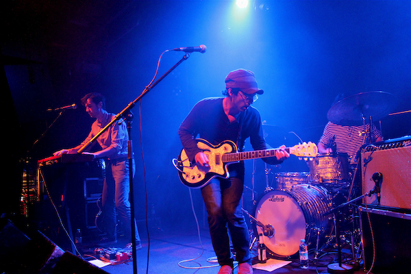 Clap Your Hands Say Yeah (Credit Annett Bonkowski MusikBlog)