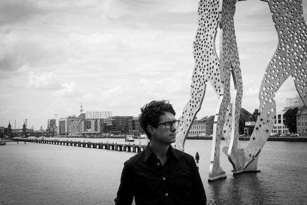 Erik Penny (Credit Saskia Otto)
