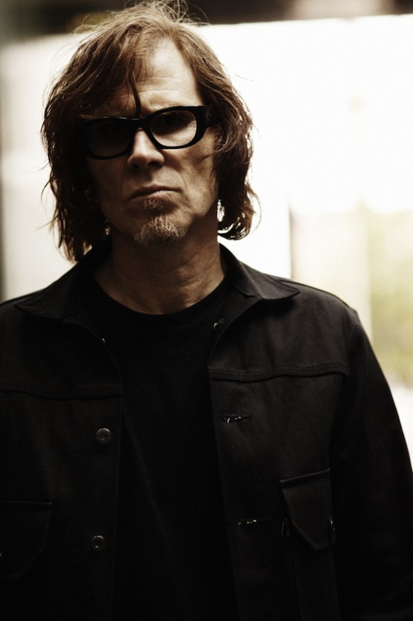 Mark Lanegan (Credit Steve Gullick)