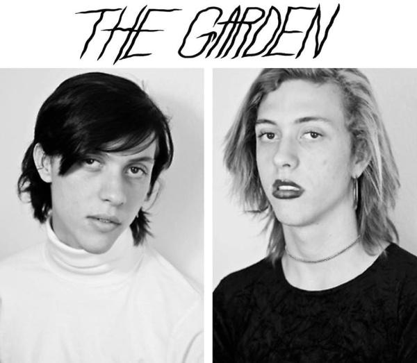The Garden (Credits: Big Love)