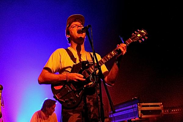 Mac DeMarco (Credit Annett Bonkowski/MusikBlog)