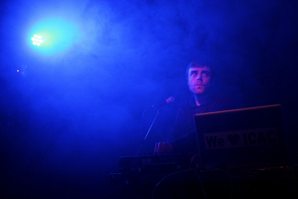 Seekae (Credit Annett Bonkowski MusikBlog)